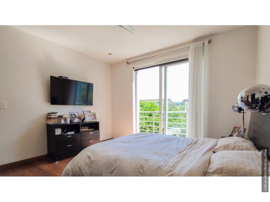 apartamento dos habitaciones distrito 4