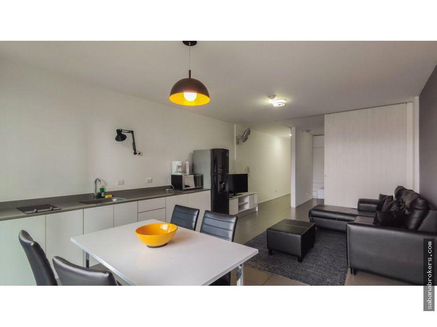 furnished studio great location