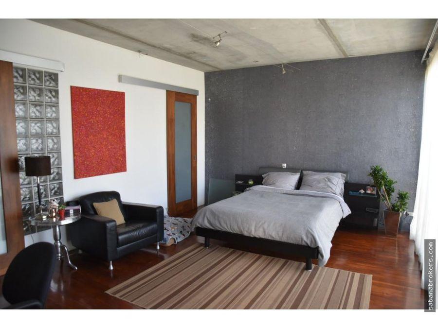 loft guachipelin 1 habitacion