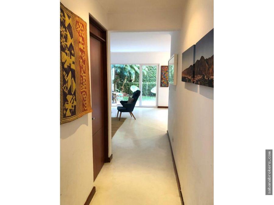 guachipelin casa 3 habitaciones