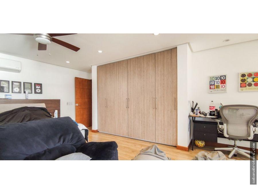 penthouse en condominio miravalles nunciatura