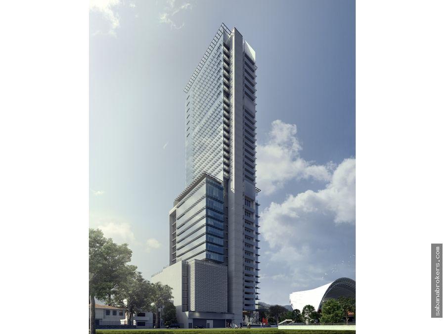 local en el nuevo edifcio mas alto del pais sabana