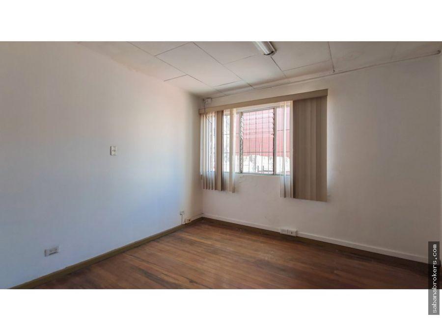 oficina 350 m2 sabana norte uso de suelo mixto
