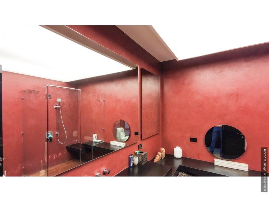 exclusivo 3 habitaciones frente al country club escazu