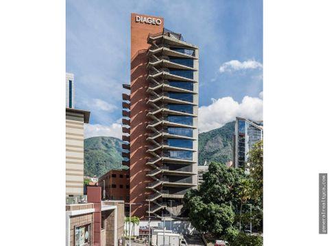 oficinas en alquiler la castellana 695 m2