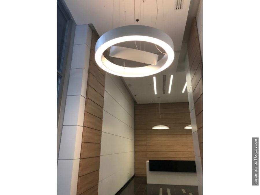 oficina en venta las mercedes 301 m2 techado 367 m2 de terraza