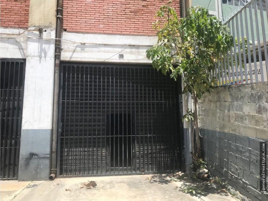 planta industrial en alquiler ruiz pineda 969 m2