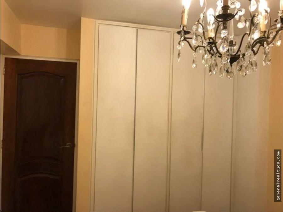 apartamento en venta los dos caminos 186 m2
