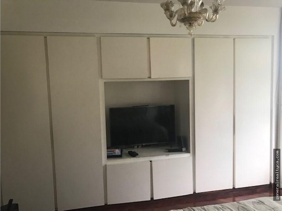 apartamento en alquiler los chorros 107 m2