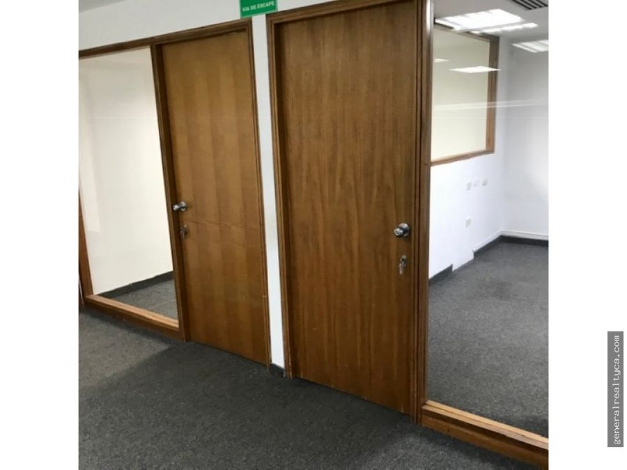 oficina en venta yo alquiler la castellana 200 m2