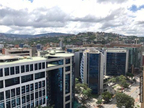 oficinas en alquiler el rosal 2500 m2