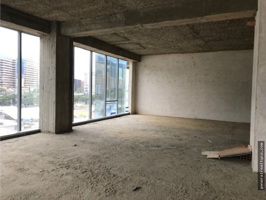 oficina en venta con financiamiento las mercedes 336 m2