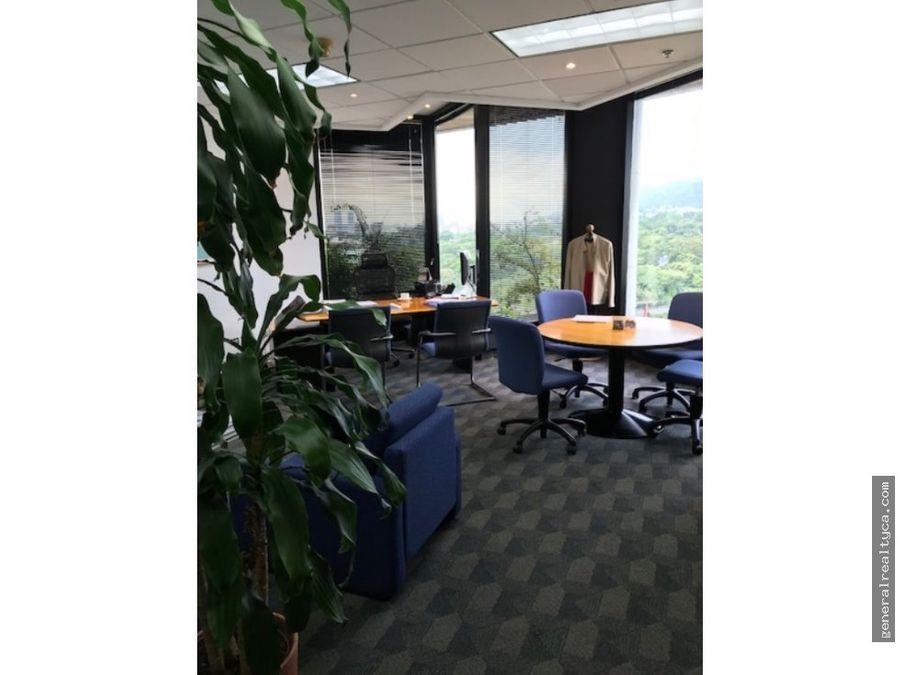 oficina en alquiler la castellana 1263 m2