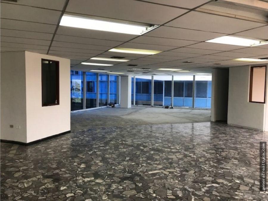oficina en venta yo alquiler parque cristal 273 m2