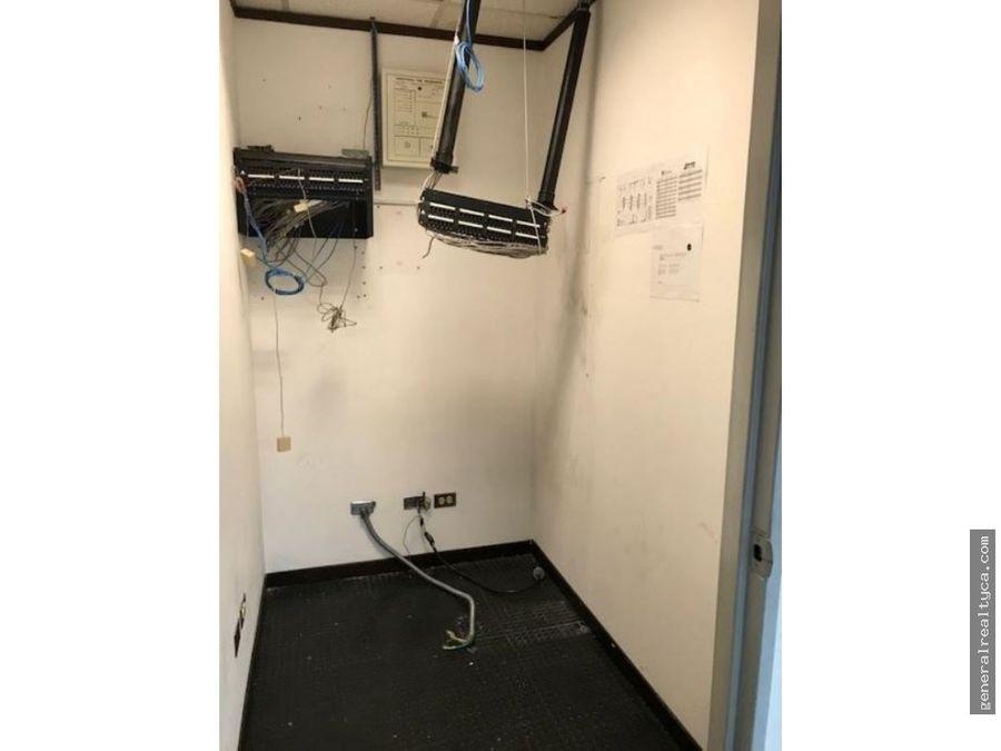 oficina en alquiler el rosal 315 m2