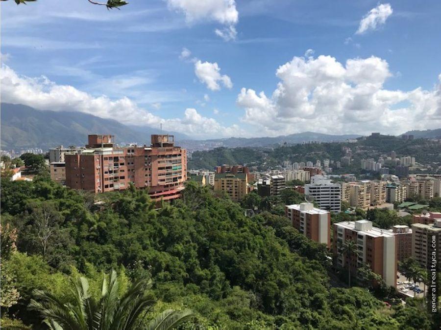 apartamento en alquiler 192 m2 colinas de bello monte