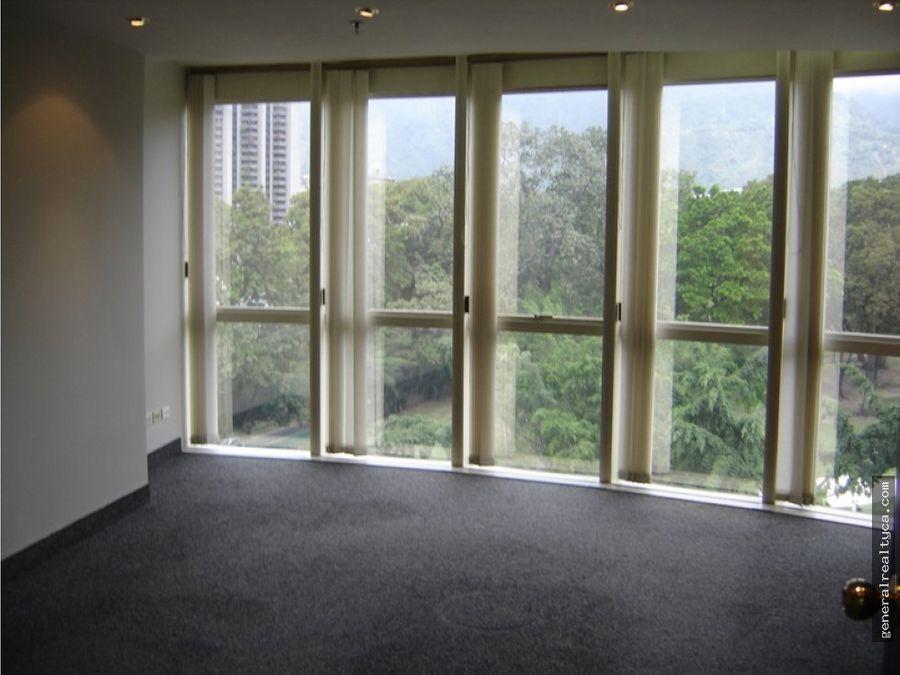 oficina en alquiler el rosal 190 m2