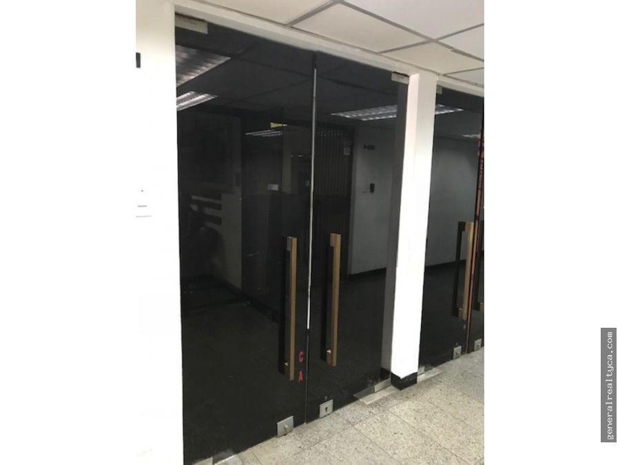 oficina en alquiler los cortijos 169 m2