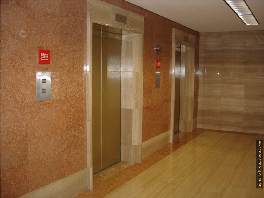oficina en venta yo alquiler la castellana 195 m2