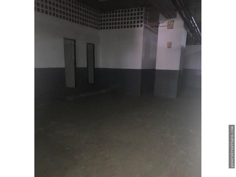 planta industrial en alquiler ruiz pineda 334 m2