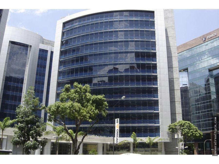 oficina en venta el rosal 768 m2