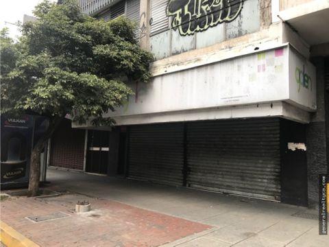 local comercial en venta 317 m2 chacao