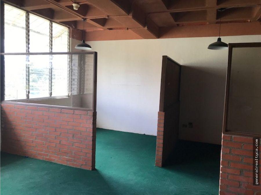 planta industrial en alquiler guaicay 240 m2