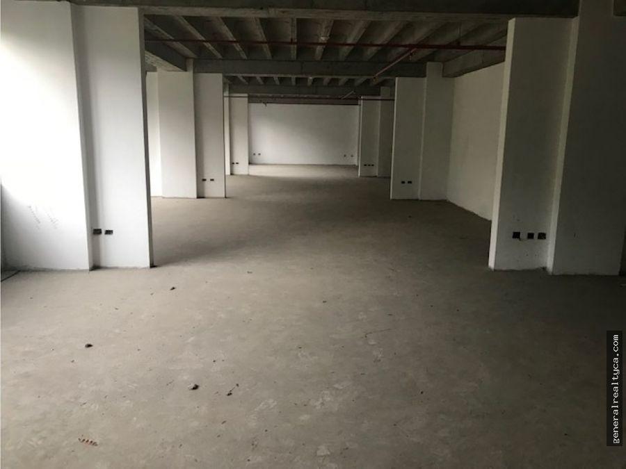 oficinas en alquiler 123 m2 macaracuay