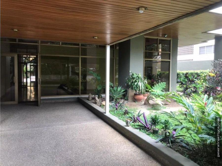 apartamento en venta la florida 221 m2
