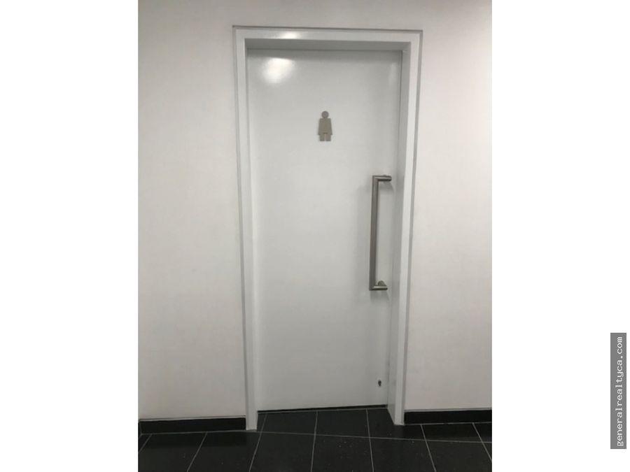 oficina en venta yo alquiler las mercedes 199 m2