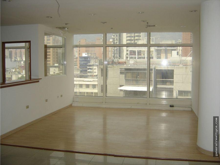 oficina en alquiler el recreo 121 m2