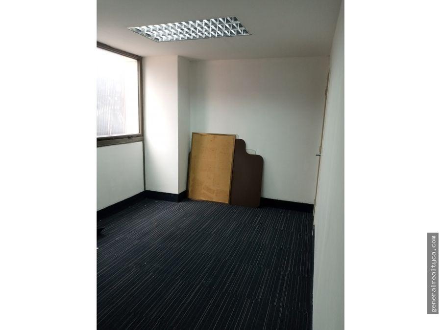 oficina en alquiler campo alegre 200 m2