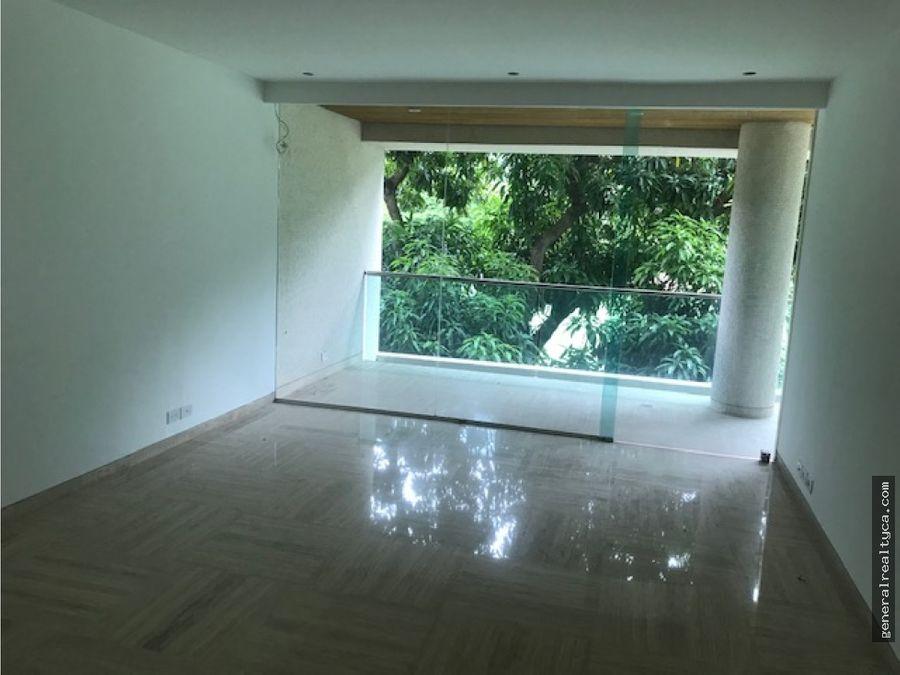 apartamento en venta 417 m2 campo alegre