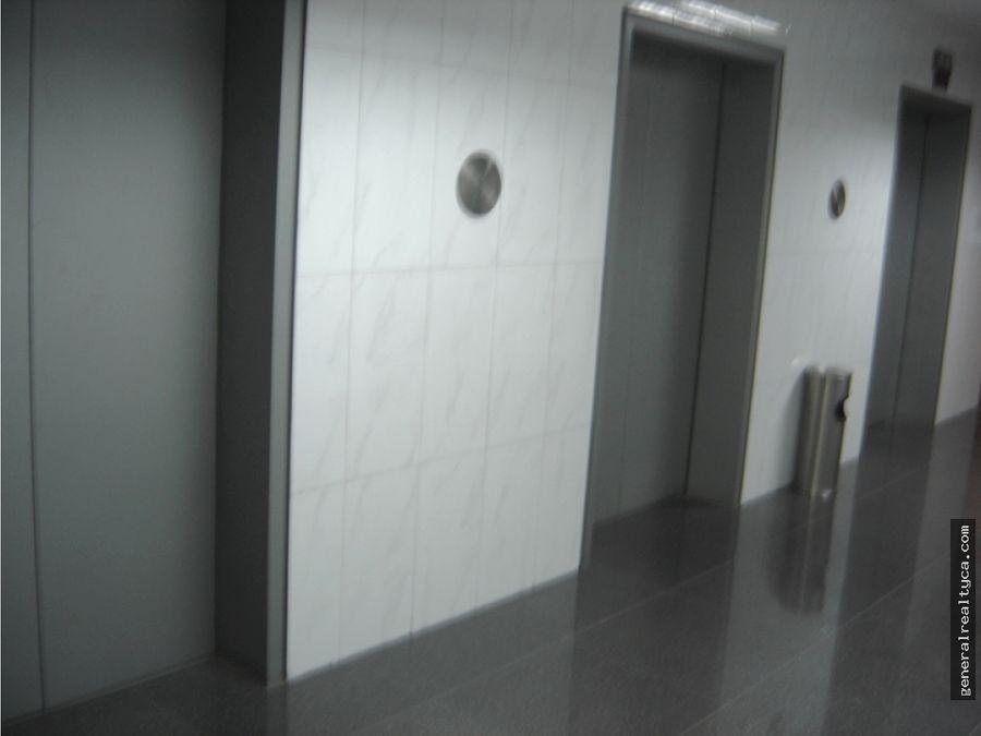 oficina en alquiler chacao 100 m2