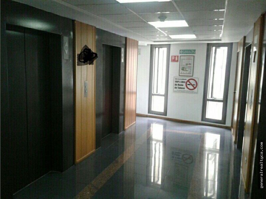 oficina en alquiler chacao 364 m2