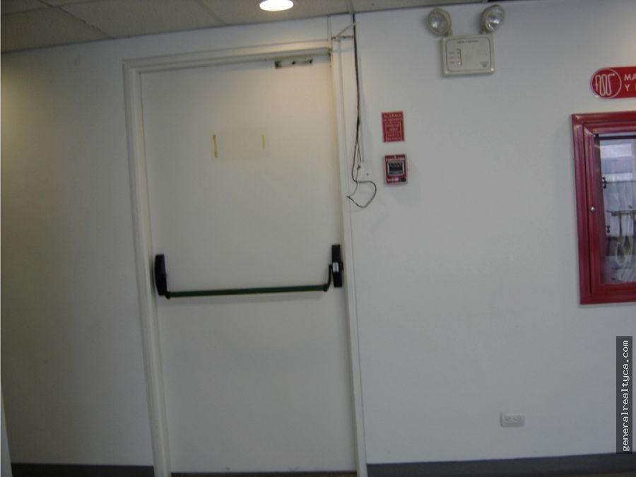 oficina en venta yo alquiler el rosal 819 m2