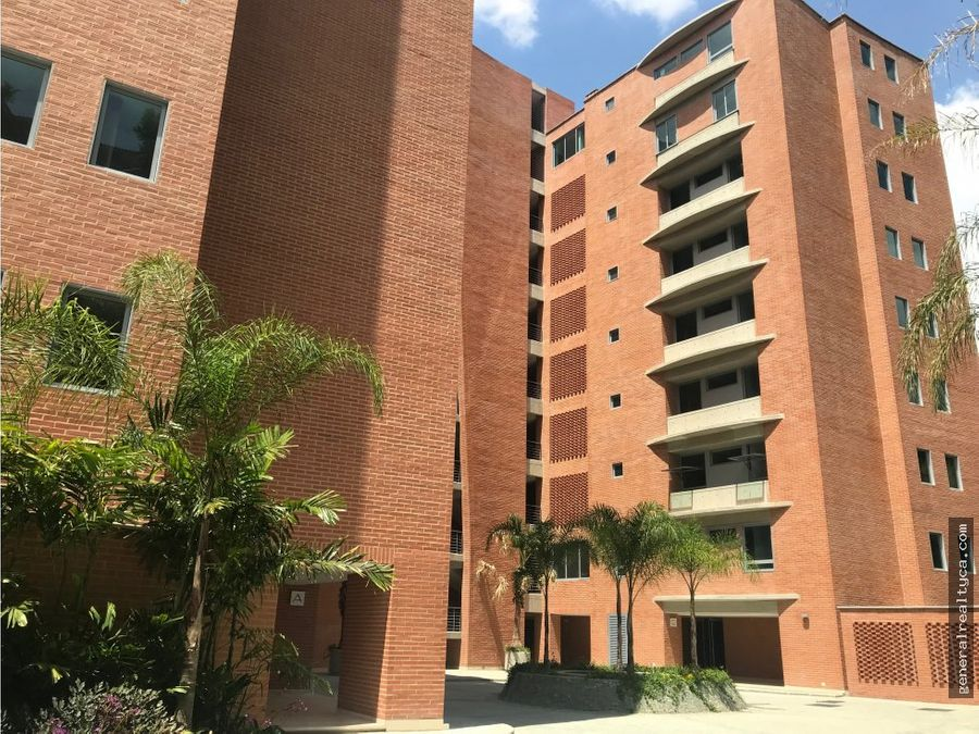 apartamento en venta lomas de las mercedes desde 135 m2 400 m2