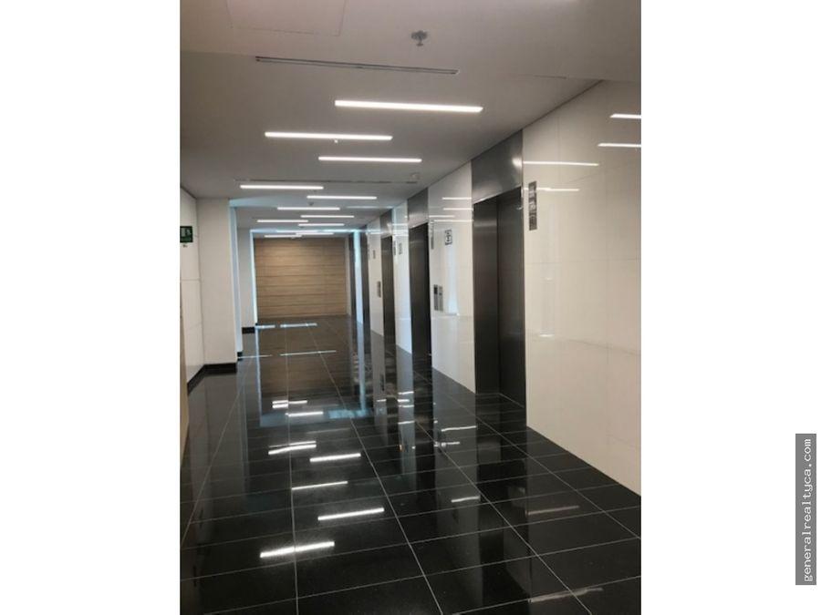oficina en venta las mercedes 254 m2 techada 281 m2 terraza