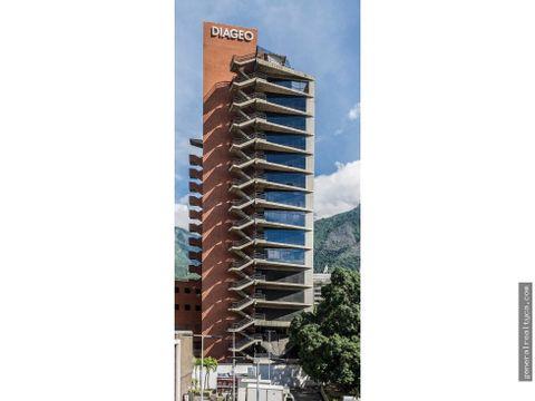 oficina en alquiler la castellana 469 m2