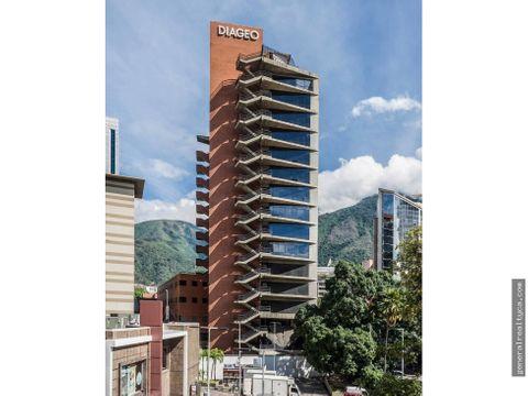 oficinas en alquiler la castellana 319 m2