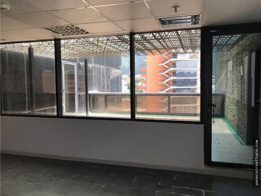 oficina en alquiler la castellana 994 m2