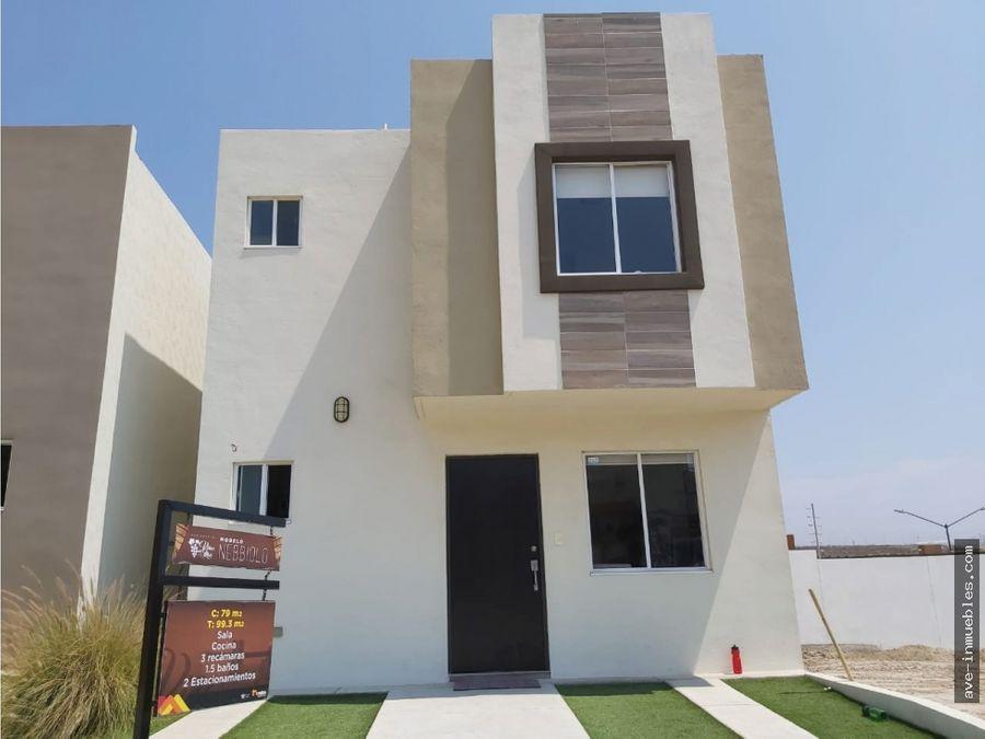 casa en venta santa fe vinas del mar tijuana