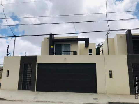 casa en venta zona dorada