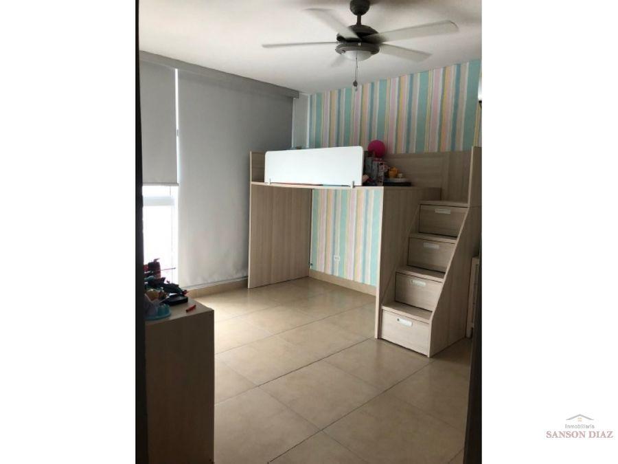 se alquila apartamento en hato pintado 1100