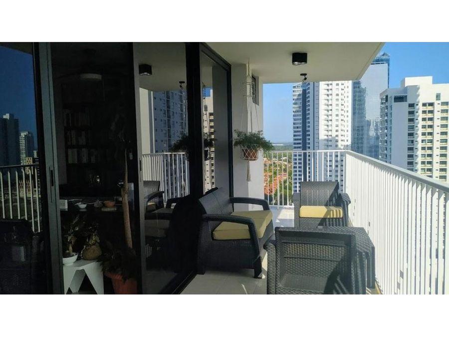 apartamento en costa del este en venta ep21 4192