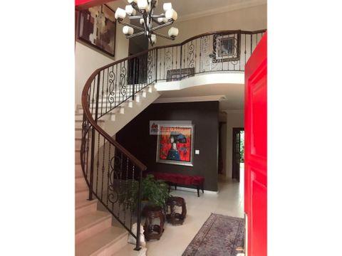 casa en venta en costa del este panama 21 2759