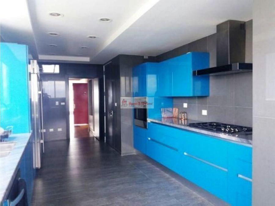 apartamento en costa del este en venta ep21 2733