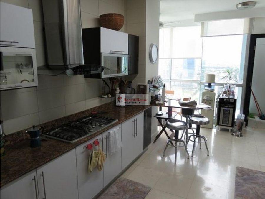 apartamento en costa del este en venta ep21 3749