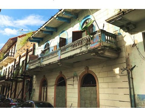casa en venta en casco antiguo panama 20 210