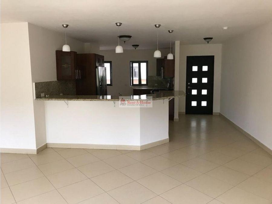 apartamento en venta en clayton panama 20 9120